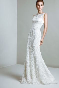 Amazing Tom Ward wedding dress, one of my favourite bridal designers #onecandream