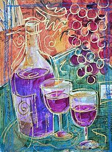 Vinho Tinto www.filomenabooth.com