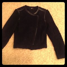 Light jacket Light jacket for fall or winter, worn lightly. H&M Jackets & Coats Utility Jackets