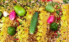 Indian Street Food - January 24 2018 at 05:40PM #पहड़_ठर #Pahadi_Thehre #Kedarnath_Badrinath #Char_Dham #पहड़ #Pahadi #Pahadi_Thehre #पहड़_ठर #पहड़ #Pahadi