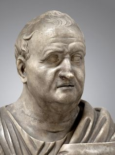 (c. 30-40 CE) Gnaeus Domitius Ahenobarbus (15 BCE - 40 CE), Roman consul and grand-nephew of the Emperor Augustus, brother-in-law and second cousin of Emperor Caligula; maternal cousin of Emperor Claudius and the biological father of Emperor Nero.