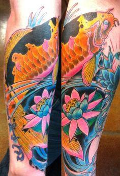 Tatuagens de carpas (43)
