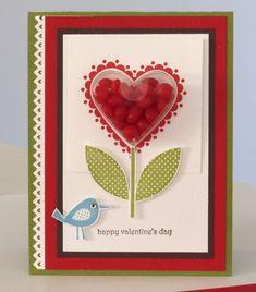 Stampin Up Be My Valentine Stamp Camp photo