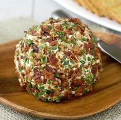 Jalapeno Bacon Cheese Ball... Happy Hour Appetizers 48 | Hampton Roads Happy Hour - 1, i.11.5