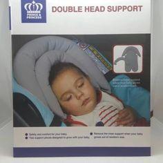 จัดเลย  Prince&Princess Double head support ชุดเบาะรองนอน  ราคาเพียง  690 บาท  เท่านั้น คุณสมบัติ มีดังนี้ เนื้อผ้านุ่มอย่างดี& นอนสบายไม่เมื่อคอ สามารถใช้ได้ทั้งรถเข็น และ คาร์ซีท วัสดุปลอดสารอันตรายทุกชนิด Baby Gear, Baby Equipment