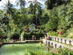 Bali pour une colonie de vacances, ça donne envie ...