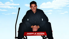We talked to Radio Flyer's Chief Wagon Officer to find out how his family's business continues to innovate & thrive.