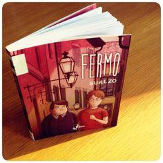 Sualzo, Fermo (Bao Publishing)