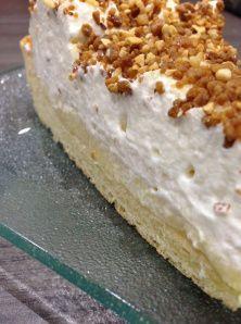 tarte brésilienne Sweet Recipes, Cake Recipes, Dessert Recipes, Good Pie, Angel Cake, Cake & Co, Sem Lactose, Sweet Tarts, High Tea