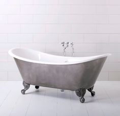 second choice bath