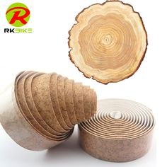 2016 New High Quality cork road Handle Belt Bicycle Accessory Handlebar Tape cycling bike Antiskid Handlebar cork tape Mtb Accessories, Mountain Bike Accessories, Mountain Bike Shoes, Mountain Bicycle, Mountain Biking, Bicycle Bar, Bicycle Helmet, Bicycle Components, Cycling Bikes