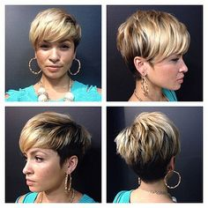 10901 | by short hairstyles and makeovers