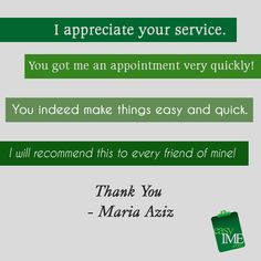It is good to hear our customers voice their approval.  #easyIMEFeedback #easyIME
