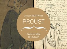 2013 A Year with Proust | French Culture