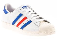 size 40 7e63b 50cee adidas Superstar Patent Leather Athletic Sneakers for Men
