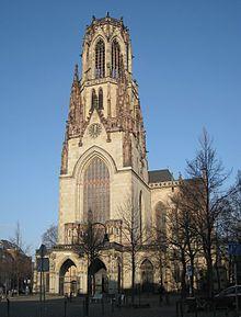 St agnes koeln - St. Agnes (Köln) – Wikipedia