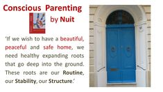 Conscious parenting by natasa pantovic nuit quote on kids development children happy home. Teen Quotes, Quotes For Kids, Nutrition Education, Parenting Quotes, Parenting Hacks, Mindfulness Training, Believe, Conscious Parenting, Parenting Done Right