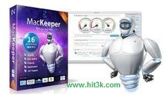 Mackeeper 3.6.3 Activation Code Full Crack