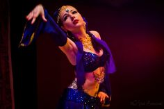 Persian / Tribal Fusion belly dancer 1 by Apsara-Art.deviantart.com on @deviantART