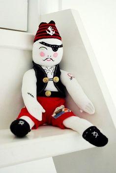 Sock Pirate