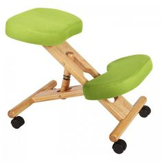 Ergonomic orthopaedic Posture Kneeling Chair, Adjustable height kneeling stool to ensure perfect fit & support for your individual needs. Kneeling Stool, Ergonomic Kneeling Chair, Tailgate Chairs, Office Furniture Online, Desk Stool, Dining Room Table Chairs, Desk Chairs, Office Chairs, Scandinavian Dining Chairs