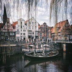 Lüneburg, Germany   von @themodernleper •