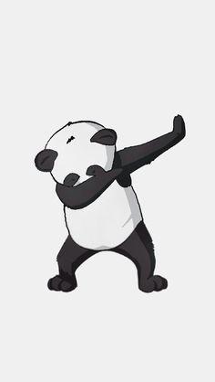 Wannabe Pandacorn