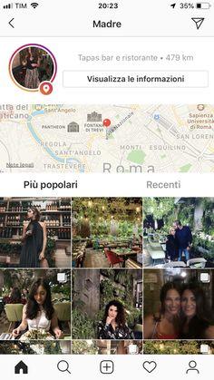 Tapas Bar, Rome
