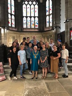 Huddle Up All Souls & Collaborate Outloud: Love is rising in Bolton