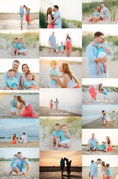 Sunset Family Photos, Family Beach Session, Family Beach Pictures, Beach Sessions, Family Photo Sessions, Beach Photos, Creative Beach Pictures, Family Beach Portraits, Beach Picture Outfits