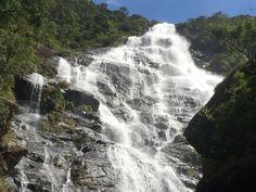 Cachoeira do Fundo: trilha imperdível em Aiuruoca – MG
