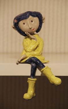 Ceramics Coraline by Emily Cabot