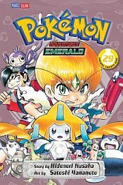 lataa / download POKEMON ADVENTURES, VOL. 29 epub mobi fb2 pdf – E-kirjasto