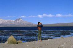 Lago Chungara 2