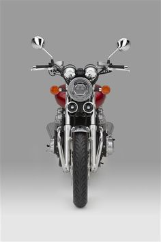 2017 Honda CB1100 EX Review of Specs & Changes   Vintage / Retro Style Motorcycle