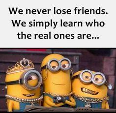 Minion wisdom                                                       …