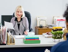 Women in Business: Diane Forden of Bridal Guide Magazine // business advice on Inspired by This