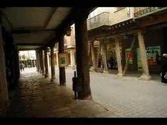 Fotos de: Valladolid - Medina de Rioseco - Pueblo con encanto