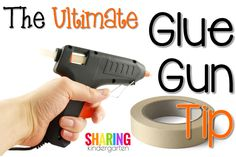 The Ultimate Glue Gu