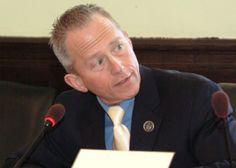 Senator Jeff Van Drew, D- Cape May, Atlantic and Cumberland. Urban Affairs, Cumberland County, Cape May, Van, Vans