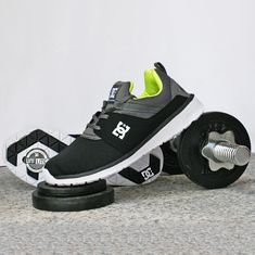 DC Shoes, DC skate shoes, DC Heathrow in 16 colorways- shop in link!