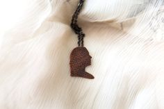 Sansa Stark Necklace Game of Thrones Jewelry by AubergDesigns
