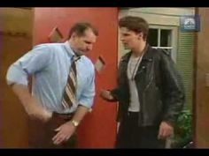 ▶ David Boreanaz - Married With Children - 1 - YouTube
