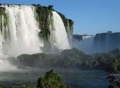 I think this is in South America.BeA-u-TI-fuL