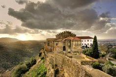 Castelo de Palmela, Portugal