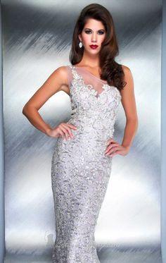 Mac Duggal 78733D Dress - MissesDressy.com