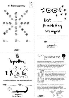 BroodBriefjes-week4-januari2016 Insightful Quotes, Free Prints, All You Need Is Love, Happy Kids, Happy Planner, Projects For Kids, Wisdom Quotes, Cool Kids, Free Printables