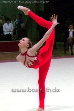 Tamara Erofeeva, Ukraine, 1999