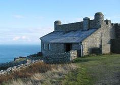 """Castle Cottage 