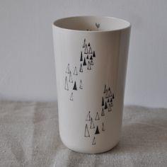 bookhou - modern handmade art and design, ceramics: http://www.bookhou.com/